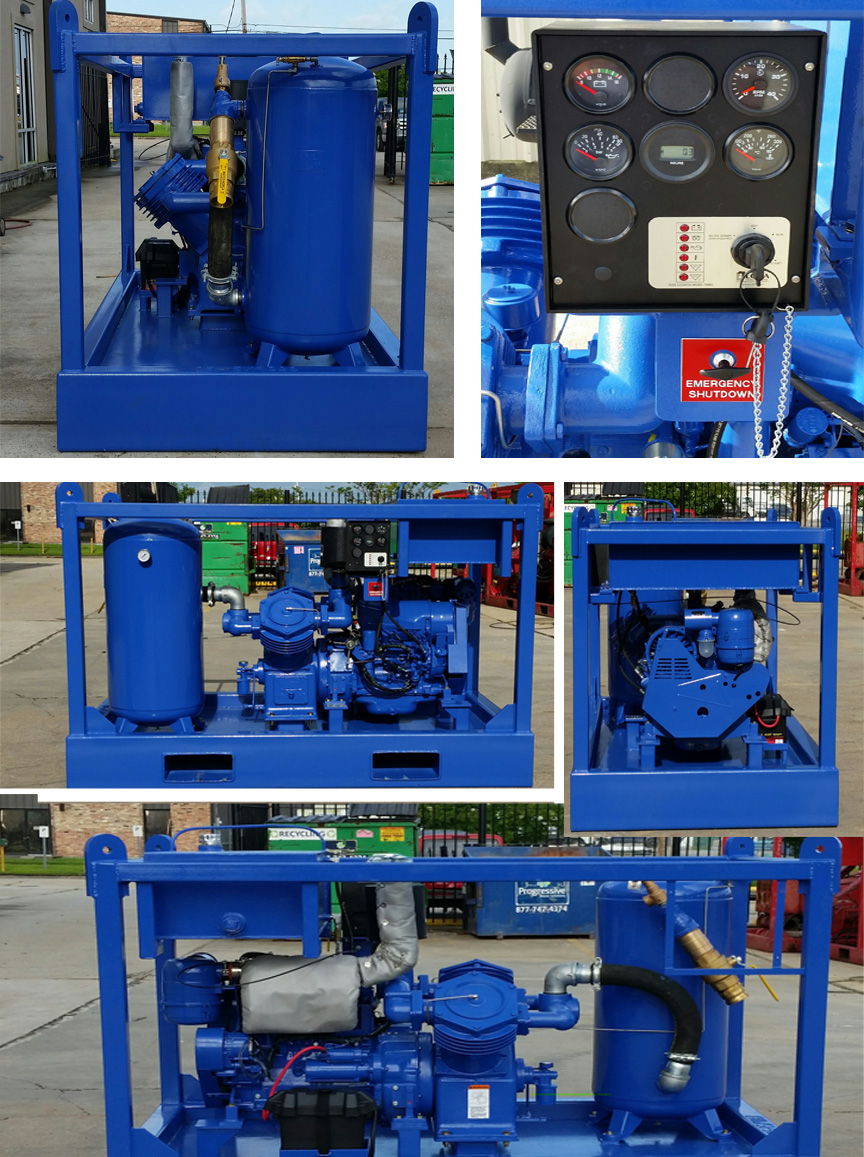 R&R Rigs - Petroleum, Marine, Industrial Sales, Parts and